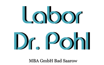 Labor Dr. Pohl
